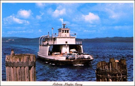 MV Kirkland aka Tourist No. 2 (1950)