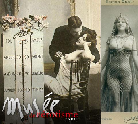 Paris Erotic Museum