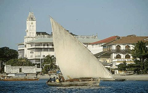 Top 10 Inner Cities 2018 Stonetown Zanzibar