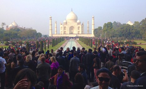 10 overrated tourist attractions