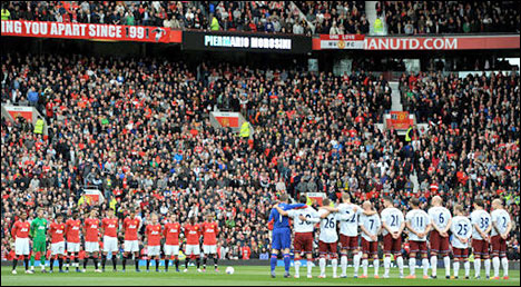 Event tourism football temples Manchester