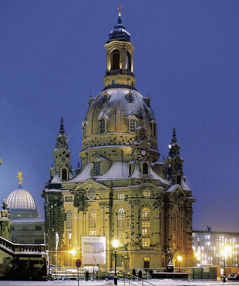 Top 10 Tourist Hot Spots Germany Dresden