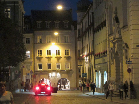 Top 10 Tourist Hot Spots Germany Regensburg