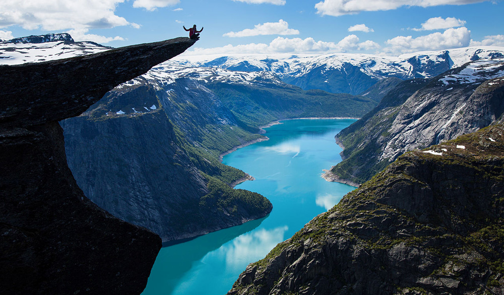 10 facts norway