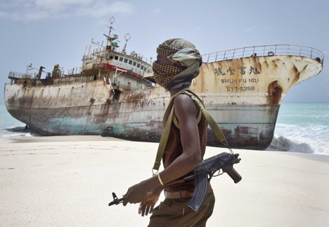 Countries to avoid in Africa Somalia