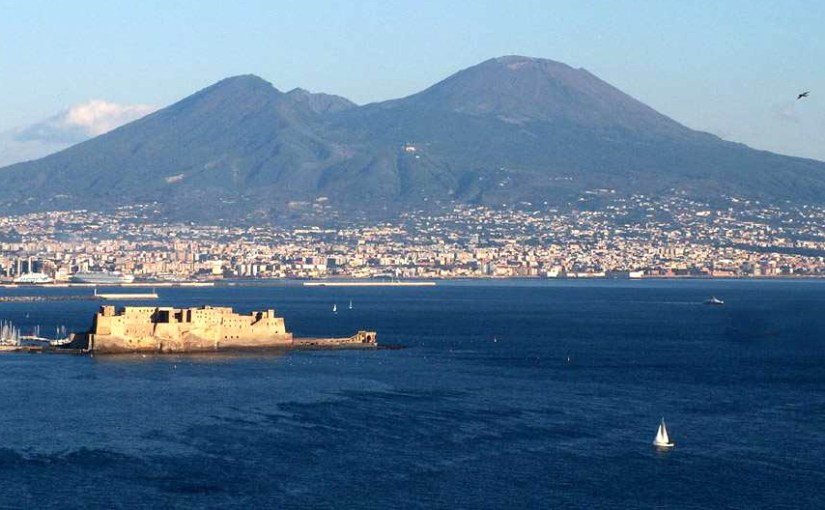 Disappointing Travel Destination: Naples, Italy