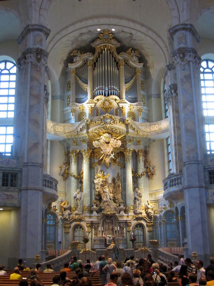 Dresden Church of Our Lady
