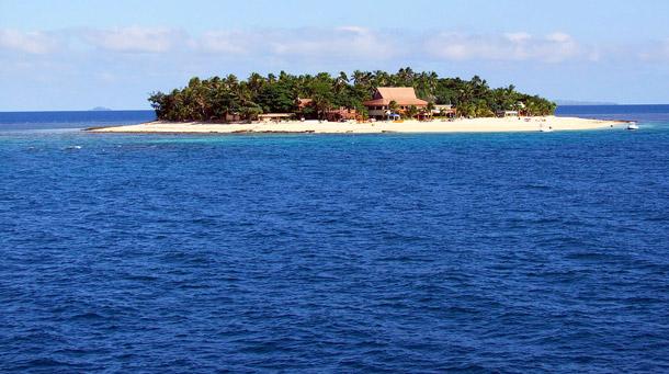 Top 10 Islands World