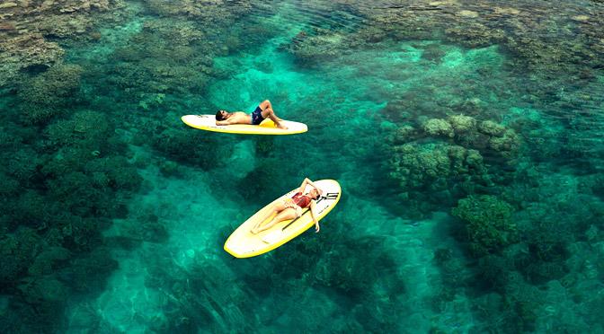 Top 10 Islands World Fiji