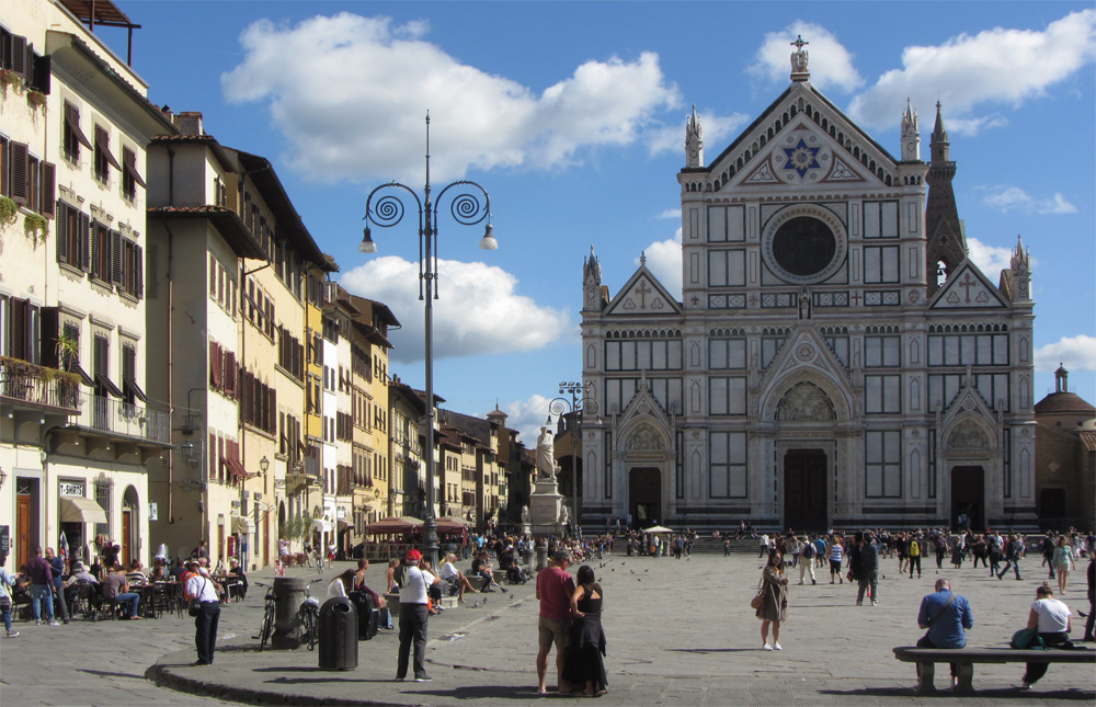 Incredible Italy