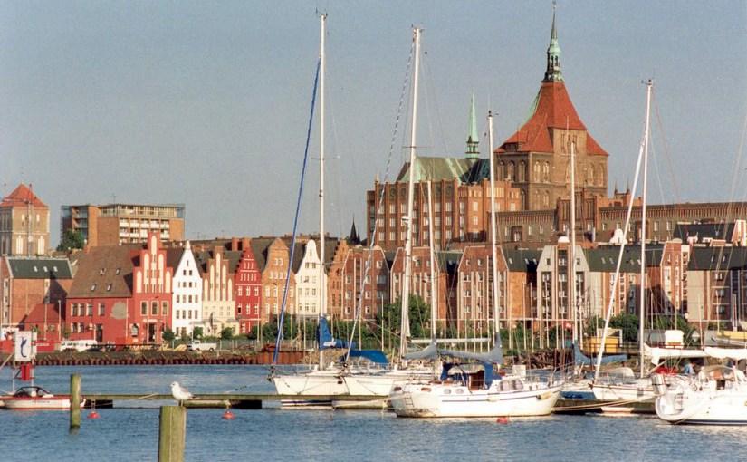 Germany's Baltic Sea
