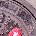 las vegas manhole