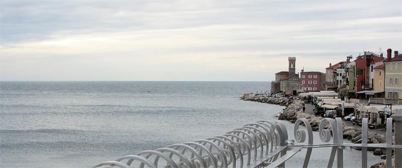 Hotel Piran seaview