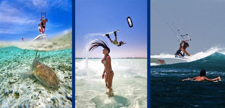 Puerto Rico Kiteboarding Tour