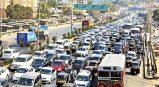 mumbai public transport chaos