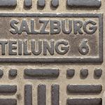 salzburg manhole