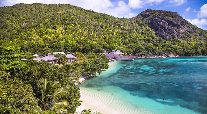 Top 10 Islands World Seychelles