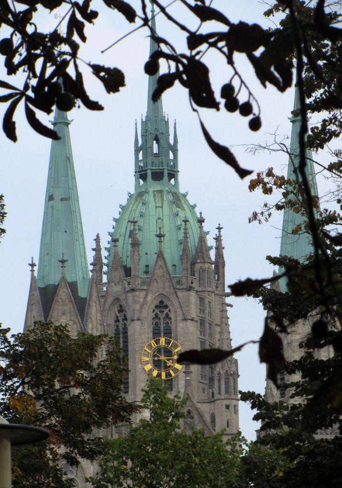 St Pauls Church Munich