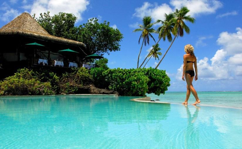 Top 10 Islands in the World: Cook Islands