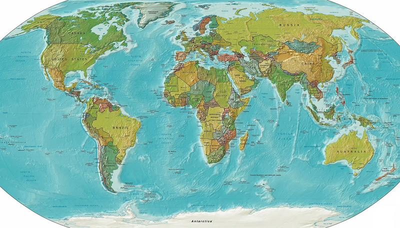 travel world 100 dollars per day