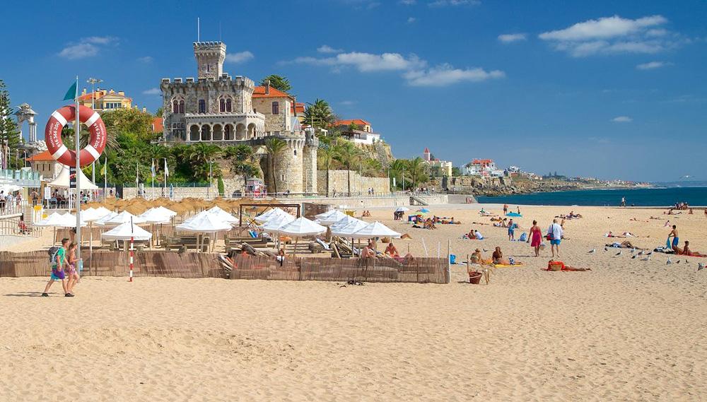 urban beaches tamariz