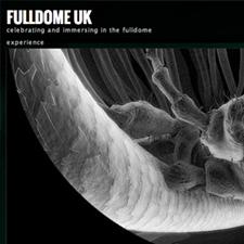 FULLDOME UK 2012: 16-17/11/12