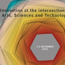 Innovation at the intersection of Arts, Sciences and Technology