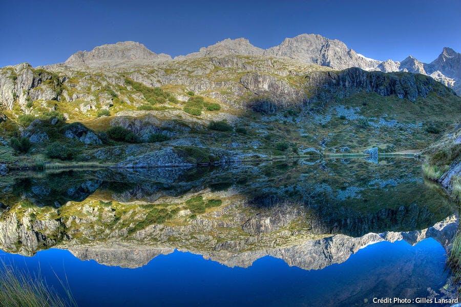 les plus beaux lacs ou se baigner en