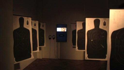 targets_installation_Sharon daniel