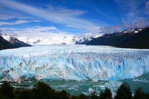lód góry