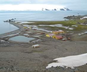 Co dalej z polską stacją na Antarktyce?