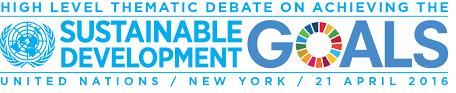 Hållbar utveckling FN-debatt 160421 b