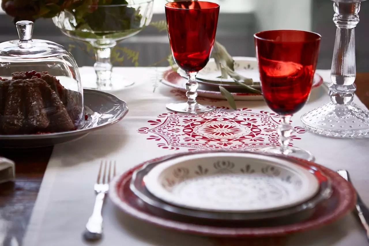 Ikea la collezione di Natale trasforma ogni giorno in una festa