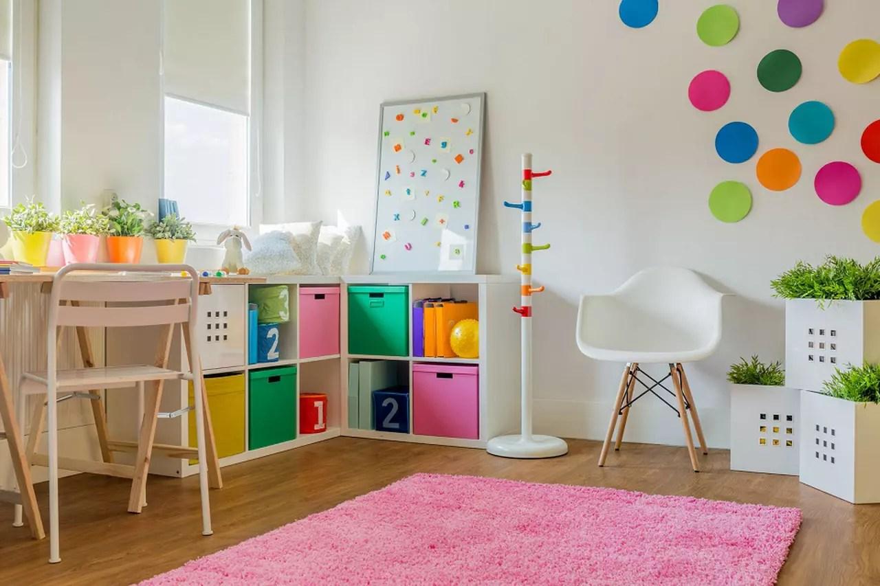 Kuchenruckwand Streichen غرف نوم اطفال بديكورات مرحة