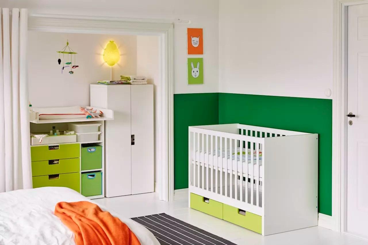 Cameretta Neonata Camerette Per Bambini Camerette Per Bambine E