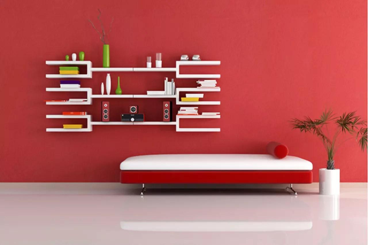 نصائح الديكور لإختيار ألوان الطلاء لحوائط المنزل