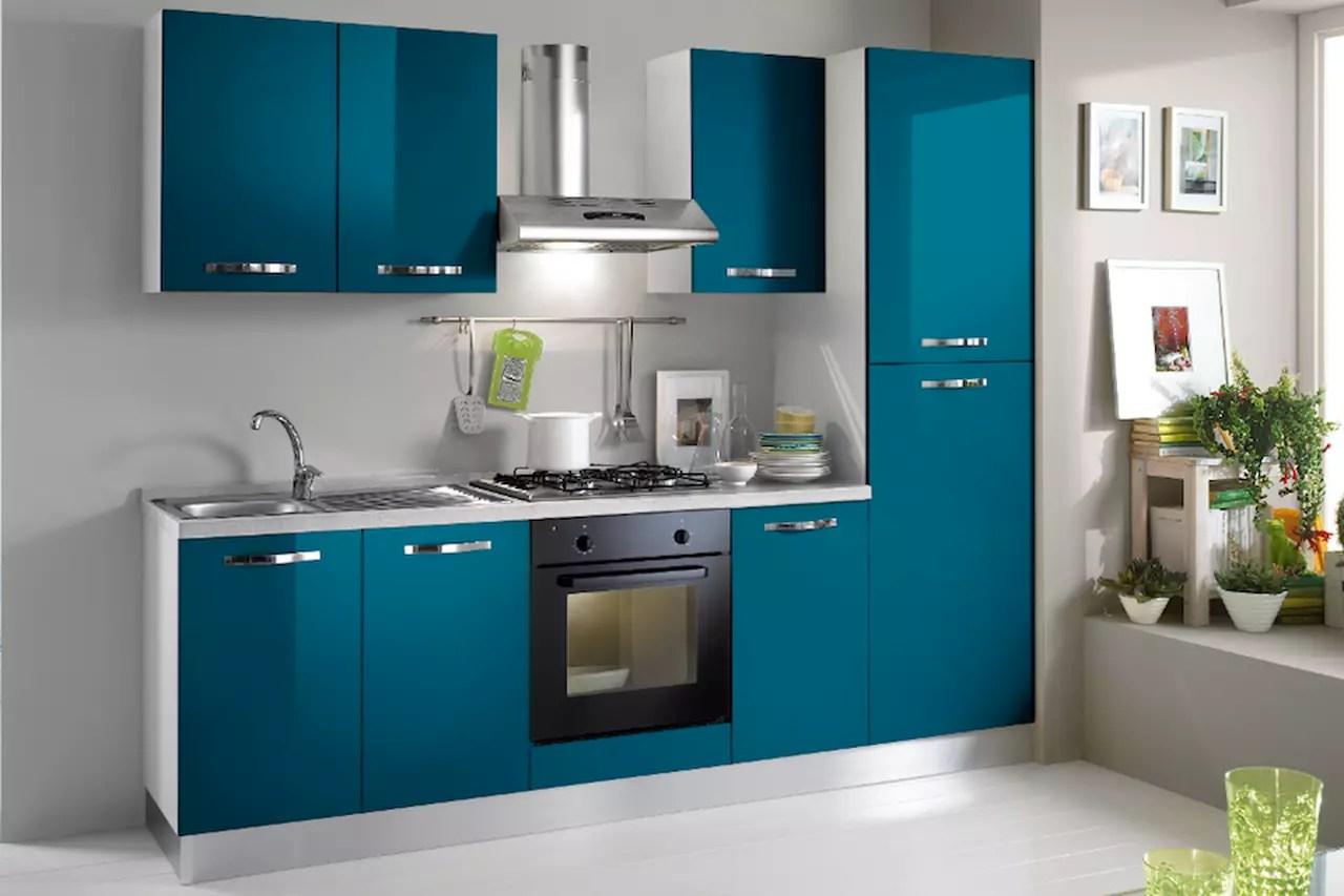 Cucina Oasi Mondo Convenienza - Idee per la casa e l\'interior design ...