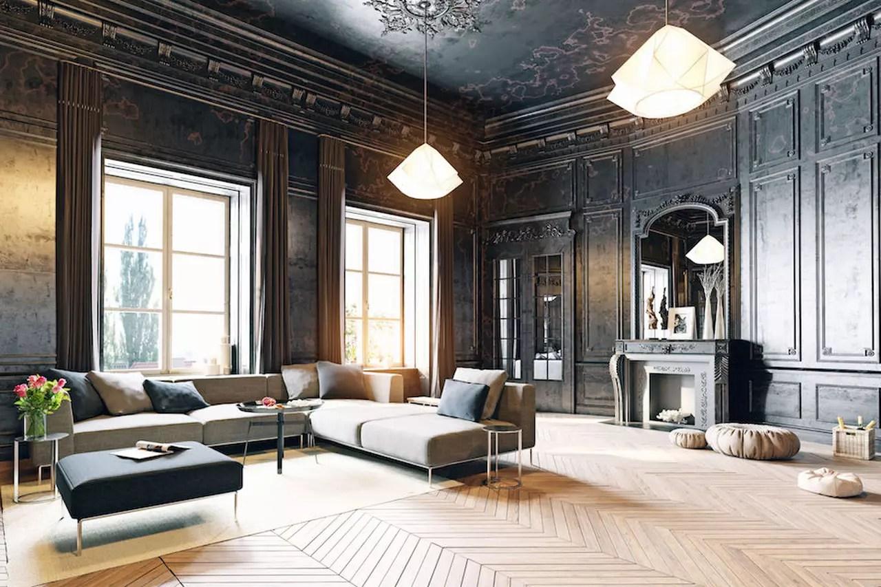 Ristrutturare casa 10 dritte per un appartamento antico