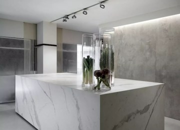 Design Oggetti Cucina   Mensole Originali Fai Da Te Foto Design Mag