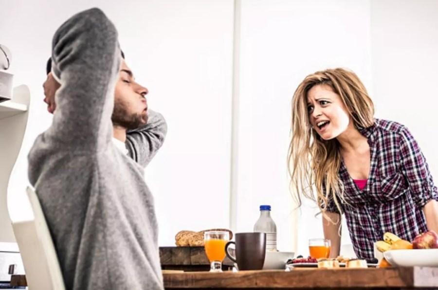 10 أسباب قد تؤدي الى الطلاق