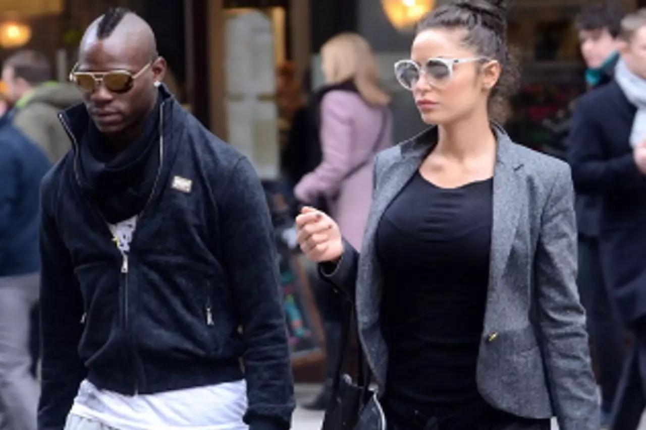 Raffaella Fico e Pia trasloco a Milano per Mario Balotelli