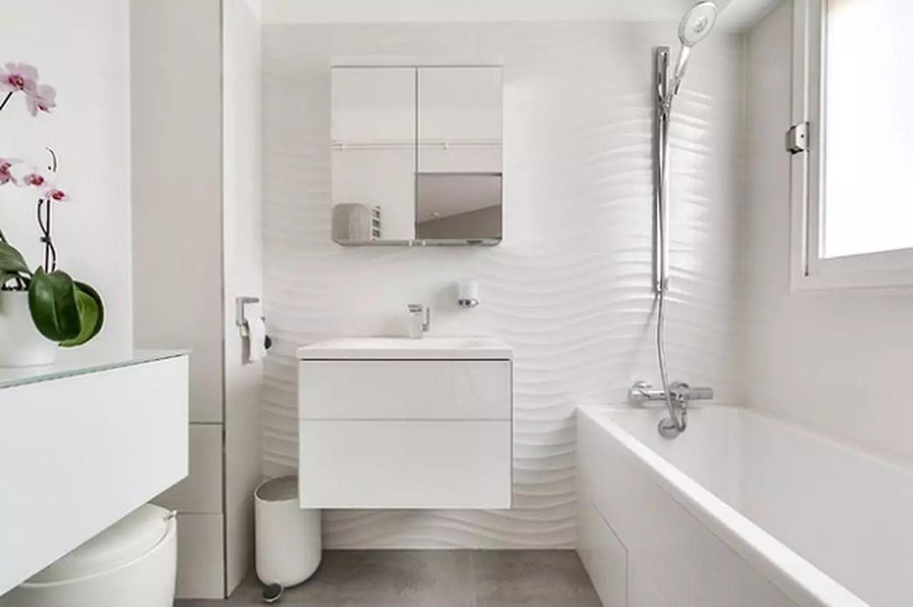بالصور 4 أفكار لتكبير حمامك