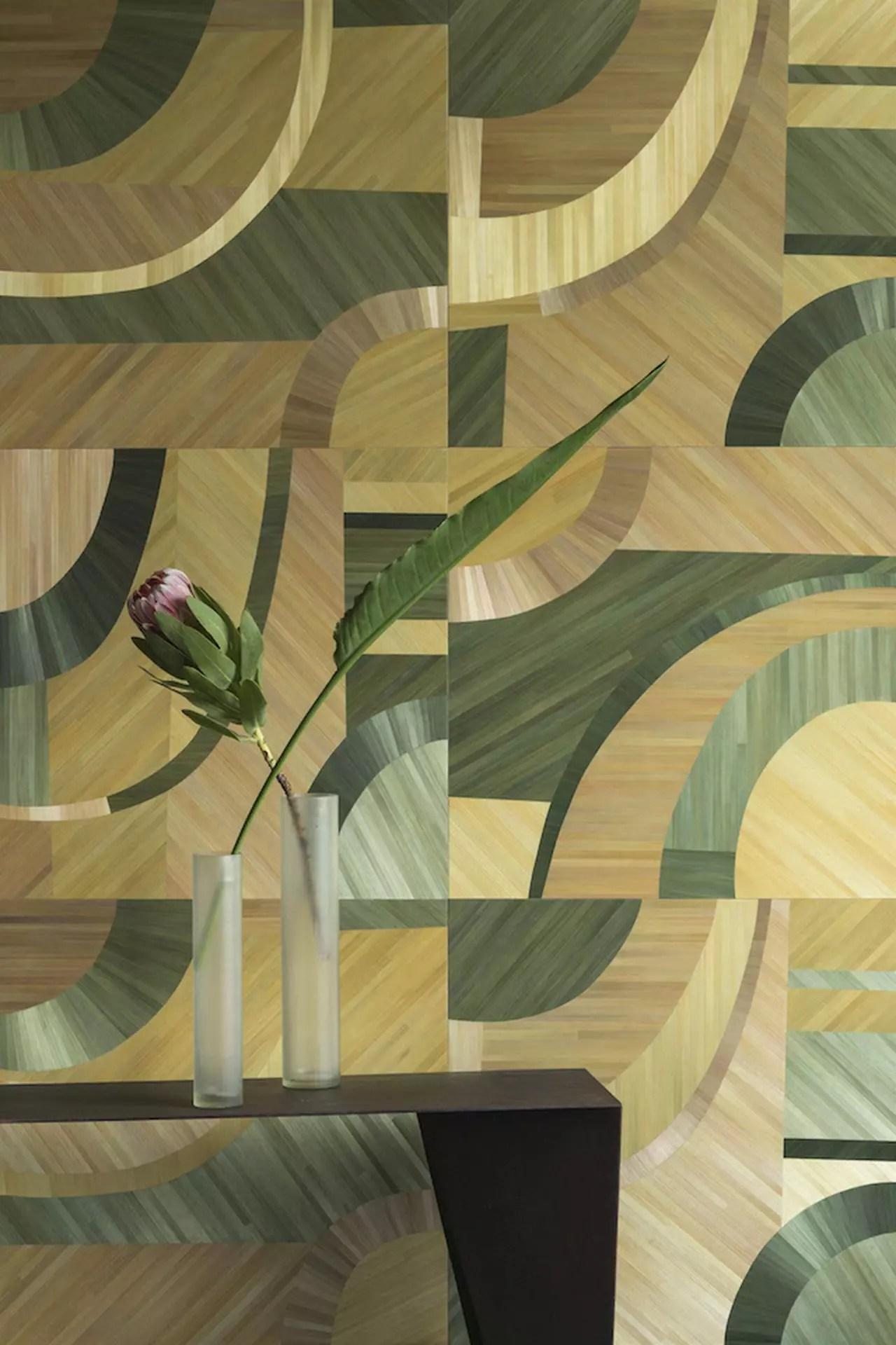 Pannelli decorativi per pareti interne rivestimenti ad hoc