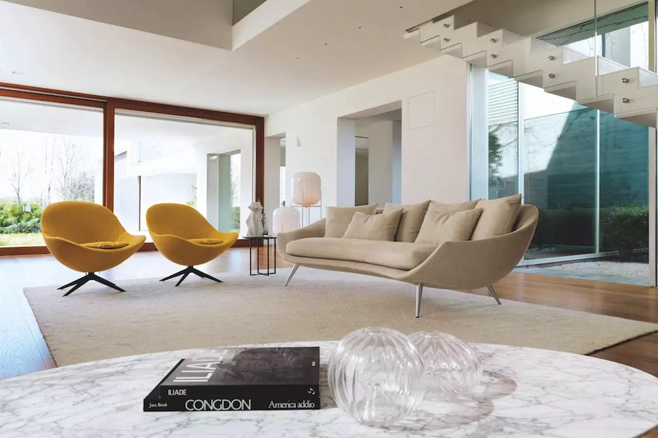 Salotto Arredamento Moderno Gallery Of Salotto