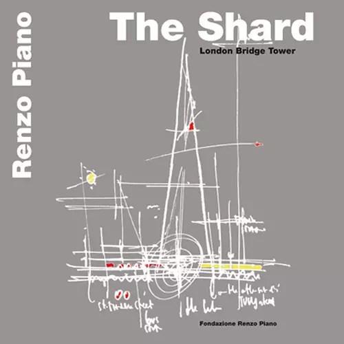 Le Shard, un vertige installé à Londres