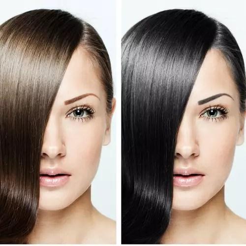 اختاري لون الشعر المناسب لبشرتك وتعرفي على أهم النصائح