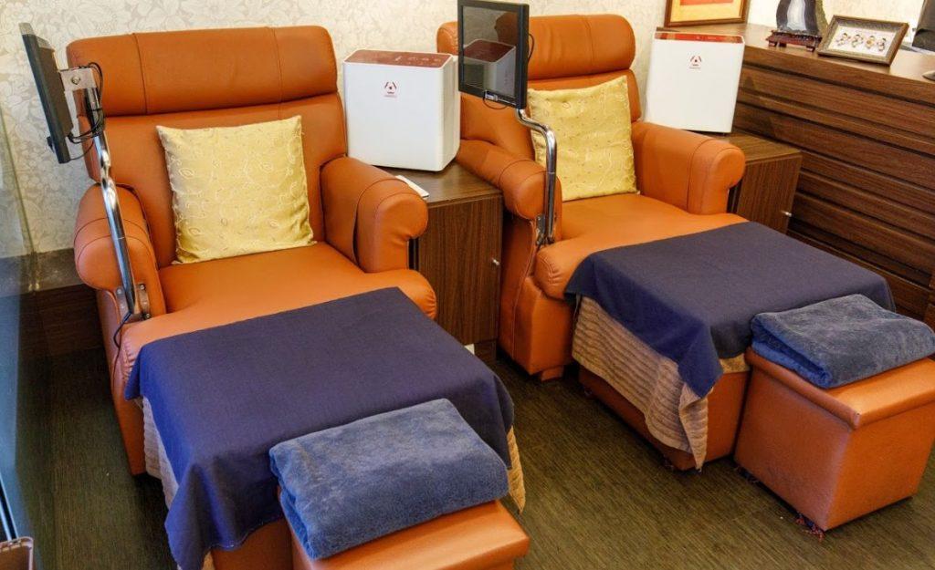 心知足spa養生館/米黎時尚生活會館 Heart Full Massage center - 臺灣按摩網