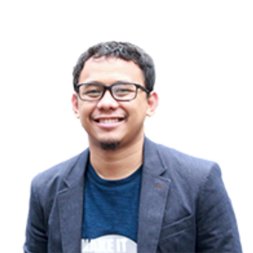 Permata Nur Miftahur Rizki, Ph.D