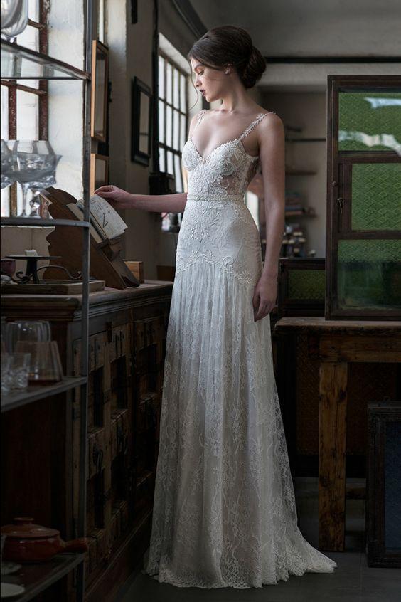 2015 Collection | Gali Karten | Bridal Couture
