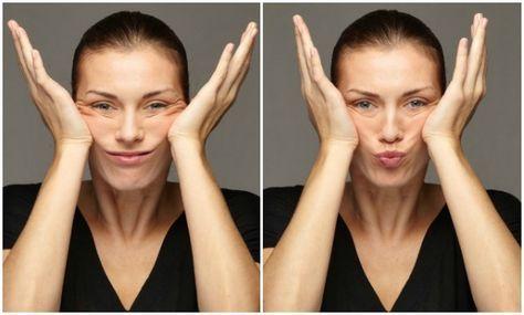 Esercizi di ginnastica facciale per rassodare la pelle del viso (e via le rughe!)Le FreakS - Fashion Blogger Roma Â« Le FreakS - Fashion Blogger Roma
